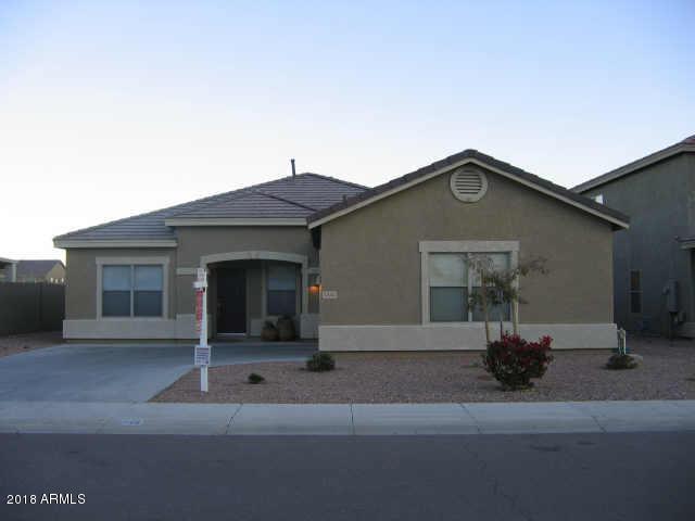 1222 E Gwen Street, Phoenix, AZ 85042 (MLS #5851882) :: Gilbert Arizona Realty