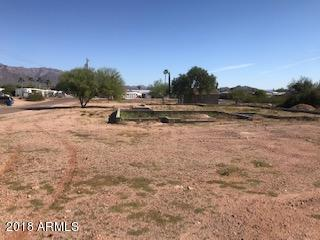 2009 S Raindance Road S, Apache Junction, AZ 85119 (MLS #5851973) :: Yost Realty Group at RE/MAX Casa Grande