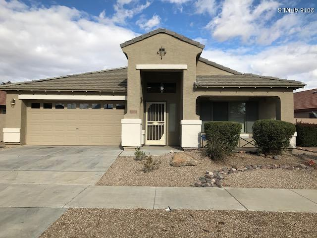 17554 W Eugene Terrace, Surprise, AZ 85388 (MLS #5852829) :: Team Wilson Real Estate