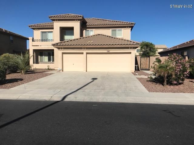 21976 W Devin Drive, Buckeye, AZ 85326 (MLS #5853001) :: Gilbert Arizona Realty