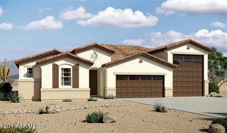 17347 W Blue Sky Drive, Surprise, AZ 85387 (MLS #5853112) :: Arizona 1 Real Estate Team