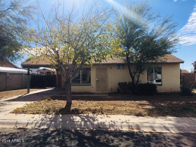 251 E Hess Avenue, Coolidge, AZ 85128 (MLS #5853368) :: Yost Realty Group at RE/MAX Casa Grande