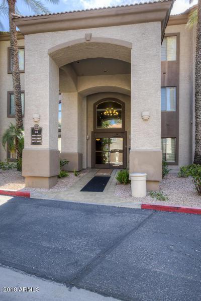 14000 N 94TH Street #2198, Scottsdale, AZ 85260 (MLS #5853415) :: Lux Home Group at  Keller Williams Realty Phoenix