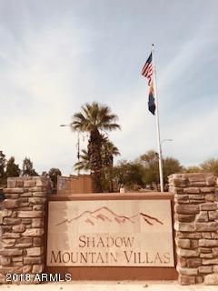 3511 E Baseline Road #1035, Phoenix, AZ 85042 (MLS #5853771) :: The Daniel Montez Real Estate Group