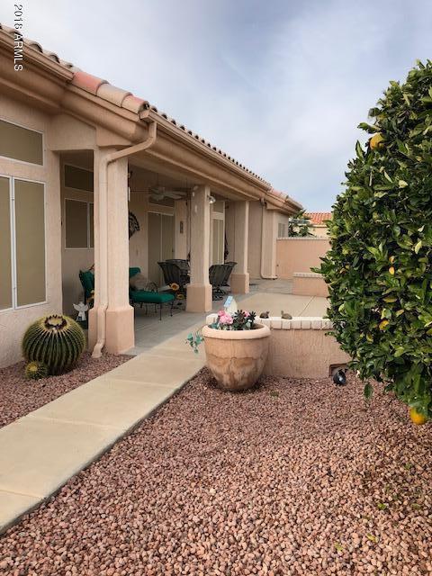 14810 W Arzon Way, Sun City West, AZ 85375 (MLS #5853870) :: RE/MAX Excalibur