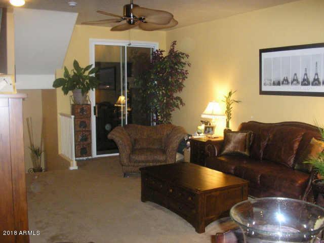 9233 E Neville Avenue #1006, Mesa, AZ 85209 (MLS #5853879) :: The Kenny Klaus Team