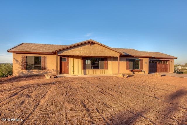 16715 E Duane #3 Lane, Scottsdale, AZ 85262 (MLS #5853983) :: Conway Real Estate