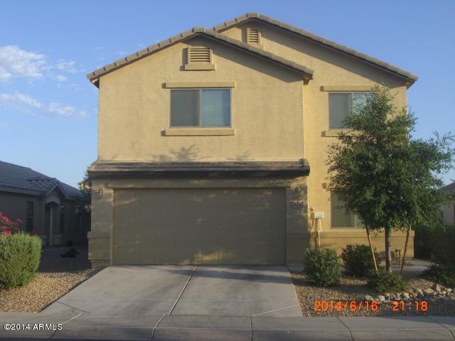 40485 W Hayden Drive, Maricopa, AZ 85138 (MLS #5854008) :: Scott Gaertner Group