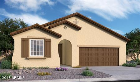 1719 S Spartan Street, Gilbert, AZ 85233 (MLS #5854062) :: Revelation Real Estate