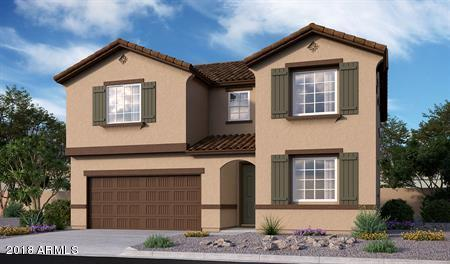 1673 S Spartan Street, Gilbert, AZ 85233 (MLS #5854086) :: Lifestyle Partners Team