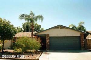 3043 E Villa Rita Drive, Phoenix, AZ 85032 (MLS #5854229) :: The Laughton Team