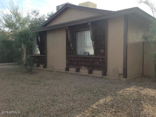 5229 W Mauna Loa Lane, Glendale, AZ 85306 (MLS #5854405) :: Gilbert Arizona Realty