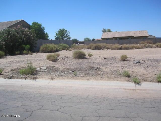 000 W 3 Lots Drive, Arizona City, AZ 85123 (MLS #5855259) :: Brett Tanner Home Selling Team