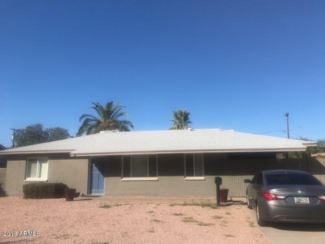 706 W 13TH Street, Tempe, AZ 85281 (MLS #5855582) :: Arizona Best Real Estate