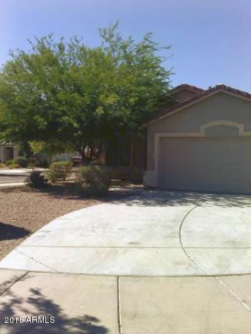 17264 W Papago Street, Goodyear, AZ 85338 (MLS #5855602) :: The Results Group