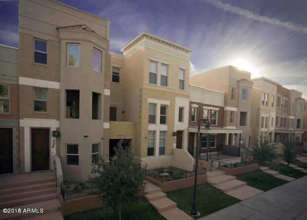 551 W 6TH Street, Tempe, AZ 85281 (MLS #5856042) :: Door Number 2