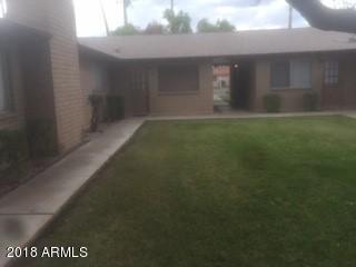 3031 S Rural Road S #49, Tempe, AZ 85282 (MLS #5856204) :: Door Number 2