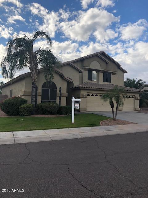 6129 E Danbury Road, Scottsdale, AZ 85254 (MLS #5856212) :: Door Number 2
