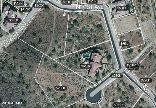 29058 N 71st Avenue, Peoria, AZ 85383 (MLS #5856281) :: REMAX Professionals