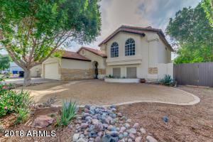 6323 E Grandview Street, Mesa, AZ 85205 (MLS #5856517) :: The W Group