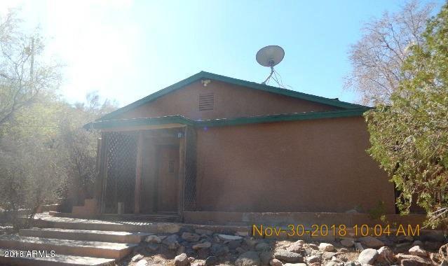 52013 N 36TH Avenue, New River, AZ 85087 (MLS #5857156) :: Arizona 1 Real Estate Team