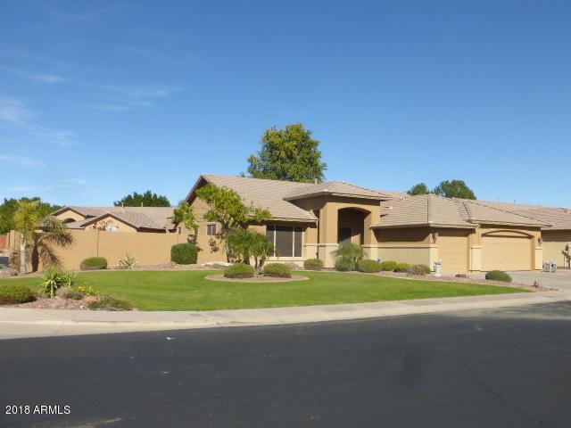 7032 W Greenbriar Drive, Glendale, AZ 85308 (MLS #5857204) :: Occasio Realty