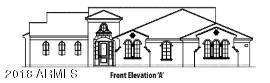2643 N Tambor Street, Mesa, AZ 85207 (MLS #5857226) :: Brett Tanner Home Selling Team