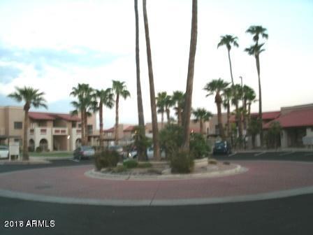 5757 W Eugie Avenue #2005, Glendale, AZ 85304 (MLS #5857334) :: Arizona 1 Real Estate Team