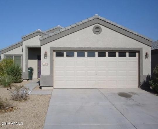 14809 N B Street, El Mirage, AZ 85335 (MLS #5857412) :: Devor Real Estate Associates