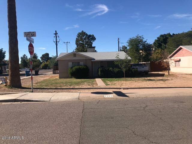 4602 N 11TH Street, Phoenix, AZ 85014 (MLS #5857682) :: Kelly Cook Real Estate Group