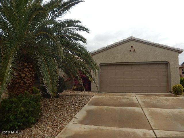 18606 N Granite Court, Surprise, AZ 85387 (MLS #5857692) :: Kortright Group - West USA Realty