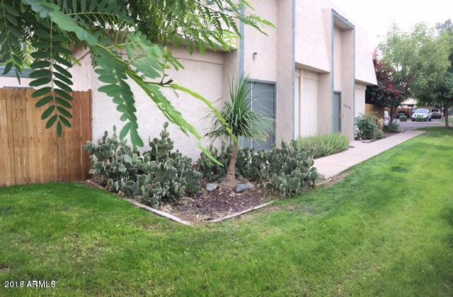 6054 W Townley Avenue, Glendale, AZ 85302 (MLS #5857805) :: Devor Real Estate Associates