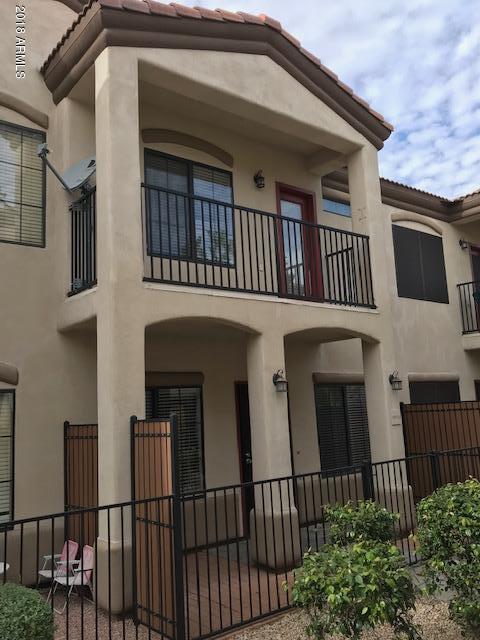 3150 E Beardsley Road #1009, Phoenix, AZ 85050 (MLS #5858060) :: CANAM Realty Group