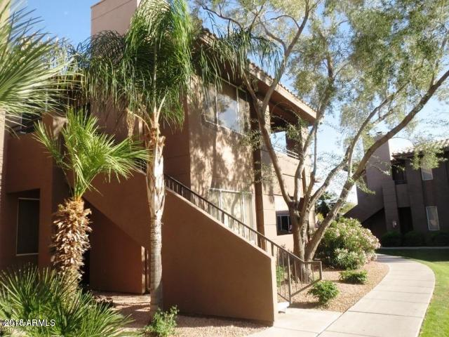 7009 E Acoma Drive #2174, Scottsdale, AZ 85254 (MLS #5858068) :: Team Wilson Real Estate