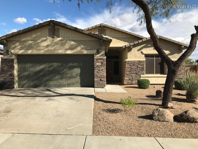 27303 N 84TH Glen, Peoria, AZ 85383 (MLS #5858092) :: Desert Home Premier
