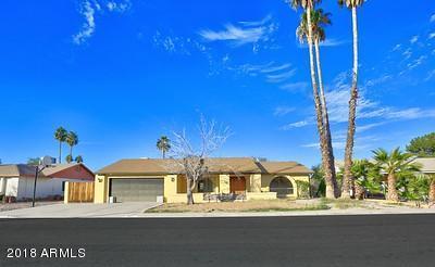 610 W Medina Avenue, Mesa, AZ 85210 (MLS #5858576) :: Conway Real Estate
