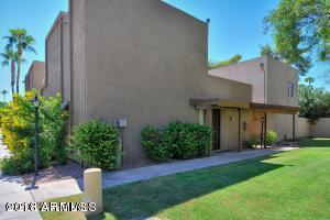 8556 E Indian School Road Unit B, Scottsdale, AZ 85251 (MLS #5858733) :: Occasio Realty