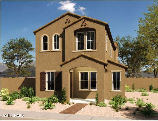 2028 W Trotter Trail, Phoenix, AZ 85085 (MLS #5858930) :: The Laughton Team