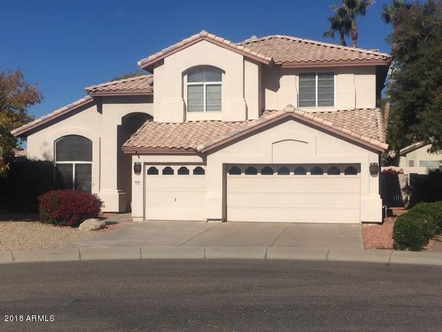 5926 W Via Del Sol Drive, Glendale, AZ 85310 (MLS #5859828) :: The Daniel Montez Real Estate Group