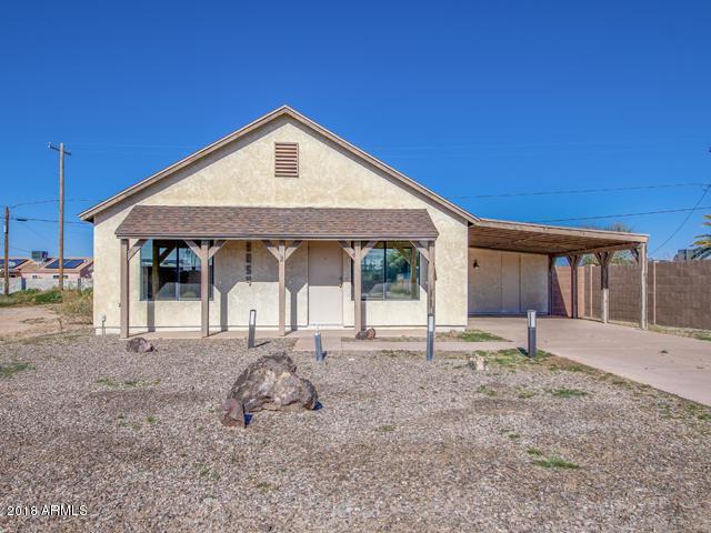 9054 W Coronado Drive, Arizona City, AZ 85123 (MLS #5860153) :: The W Group