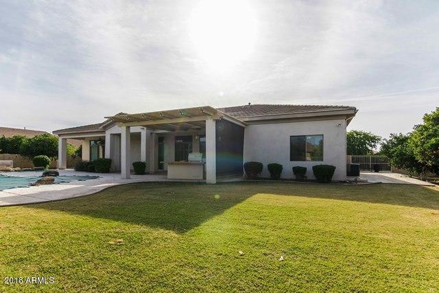 3312 E Inglewood Circle, Mesa, AZ 85213 (MLS #5860475) :: Yost Realty Group at RE/MAX Casa Grande