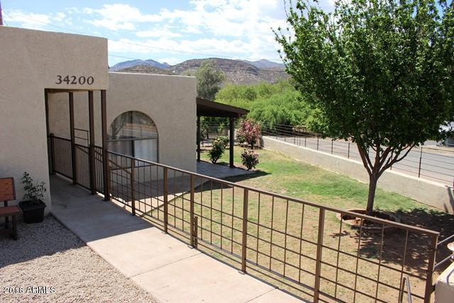 34200 S Vladimir Street, Black Canyon City, AZ 85324 (MLS #5860642) :: Conway Real Estate