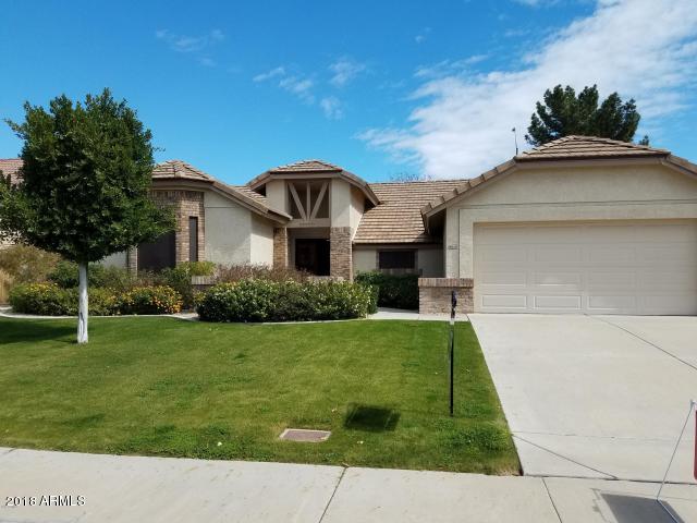 19225 N 67TH Drive, Glendale, AZ 85308 (MLS #5861123) :: Occasio Realty