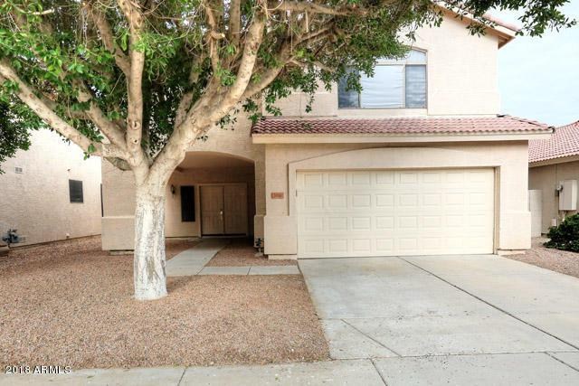 3816 W Fallen Leaf Lane, Glendale, AZ 85310 (MLS #5861224) :: RE/MAX Excalibur