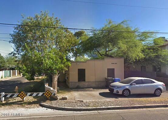 2602 E Monte Vista Road, Phoenix, AZ 85008 (MLS #5861269) :: The Daniel Montez Real Estate Group