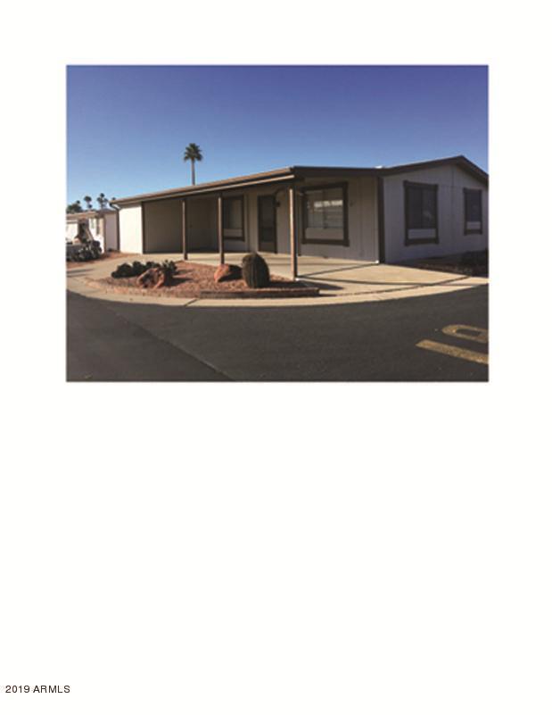 5735 E Mcdowell Road #203, Mesa, AZ 85215 (MLS #5862055) :: The Kenny Klaus Team