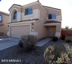 3189 W Santa Cruz Avenue, Queen Creek, AZ 85142 (MLS #5862152) :: The W Group