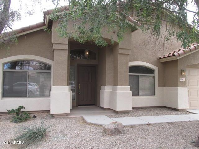 22157 N Van Loo Drive, Maricopa, AZ 85138 (MLS #5862198) :: The Daniel Montez Real Estate Group