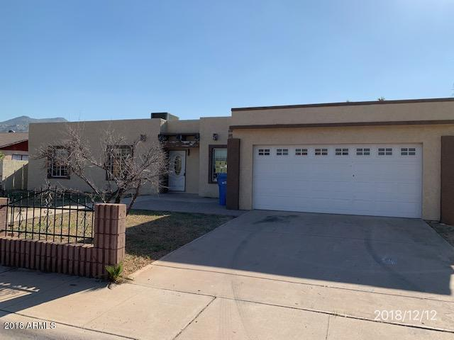 1901 E Ardmore Drive, Phoenix, AZ 85042 (MLS #5864155) :: The Property Partners at eXp Realty