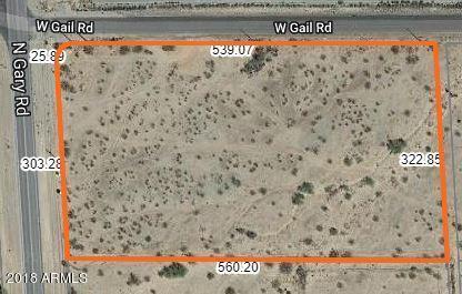 31029 N Gary Road, San Tan Valley, AZ 85143 (MLS #5864298) :: Occasio Realty